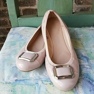 Rockport Adiprene by Adidas Pink Ballet Flats
